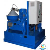 Wholesale Automatic Marine Oil Separator Purification Module Centrifugal from china suppliers