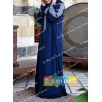 Wholesale OEM service Popular Abaya Modern Islamic Clothing burqa for muslim from china suppliers