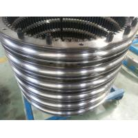 Wholesale S150 Roadheader Slewing Bearing, S150 Coal Roadheader Slewing Ring, S150 Mining Roadheader Slewing Bearing from china suppliers
