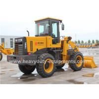 Wholesale SINOMTP T933L Front End Loader With Pilot Control Quick Hitch Attachments from china suppliers