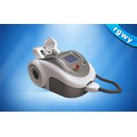 Wholesale Blue LCD Portable E-Light IPL RF Skin Rejuvenation Treatment from china suppliers