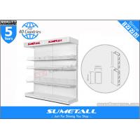Wholesale Customized Store Display Racks / Retail Display Shelves With Lighting Box For Advertising from china suppliers