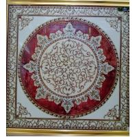 Buy cheap 1200x1200mm Polished carpet tile 28 from wholesalers