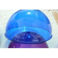 Wholesale BA (13) blue crystal acrylic light cover from china suppliers