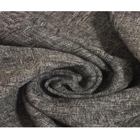 Smooth Surface Polyester Knit Fabric 450 * 450D Yarn Count For Bag Cloth