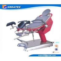 Wholesale Manual Medical Operation Table Instrument for Gynecology Examination and Parturition from china suppliers