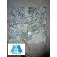 Quality Lotus Green Marble Tiles & Slabs Green Marble Floor Tiles Green Marble Wall Covering Tiles for sale