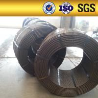 Wholesale High Tension Hot Dipped Guy Wire Earth Wire Galvanized Steel Wire Strand from china suppliers