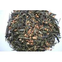 Wholesale Richly Flavored Genmaicha / Brown Rice / Japanese Sencha Green Tea from china suppliers