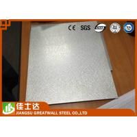 Wholesale AZ150 AL-ZN Hot Dipped Zincalume /  Aluminized Steel Sheet SGCC , DX51D from china suppliers