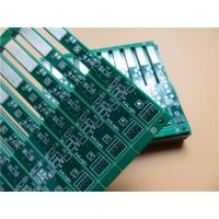 Wholesale Multilayer PCB Built on FR-4 With 4 Layer Copper For Wireless HDMI Transmitter from china suppliers