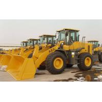 Buy cheap XM952 Construction Machinery Bucket Loader from wholesalers