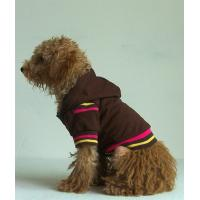 Wholesale Cute puppy dog clothes hoodies sport jumpers from china suppliers