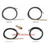 Buy cheap Concrete vibrator shaft vibrator needle vibrator rod japanese type/chinese from wholesalers