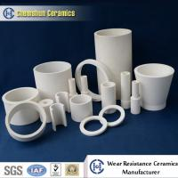 Wholesale Wear Resistant Alumina Ceramic Pipe Liner for Material Conveying System from china suppliers