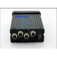 Wholesale 4 Channel D1 H.264 12V Mini Digital 3g Mobile FVR For Bus , h.264 Mobile DVR from china suppliers