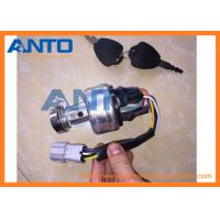 Wholesale Hyundai Robex Excavator Spare Parts 21E6-10430 Ignition Switch Assembly With Key from china suppliers