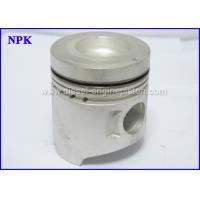 Wholesale ME012131 Diesel Engine Piston With Pin And Clips For Mitsubishi 4D31 Engine from china suppliers