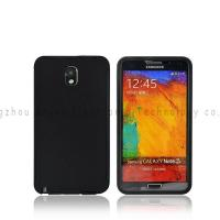 Quality Samsung cover,PET touch screen protector case for samsung note 3,PET+TPU+PC,anti-radiation for sale