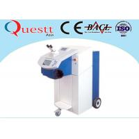 Wholesale 1.064um Yag Laser Welding Machine With Imported X Lamp Diamond Rod Microscope from china suppliers