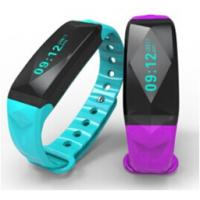 Wholesale Bracelet, 0.88 inch LCD display, Pedometer, embedded Battery, Bluetooth low energy etc. from china suppliers