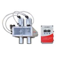 China Microcontroller Proportional Valves For Mixing Virgin / Regrind Plastic Material on sale