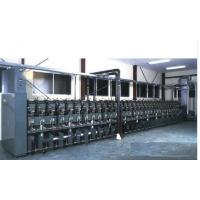 Wholesale 72 Spindles Dyeing Machine Accessories , Cone / Flat Bobbin Forming Yarn Singeing Machine from china suppliers