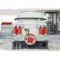 Wholesale Sinomtp HST Cone Crusher / Stone Crusher Machine with Movable Cone Diameter 790 mm from china suppliers