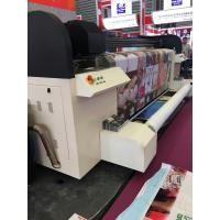 Wholesale High Speed Industrial Kyocera Head Fabric Printer For Indoor & Outdoor Field from china suppliers