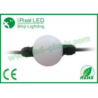 Wholesale WS2801 Pixel DMX LED Light , Hanging 360 Degree Video Curtain LED Ball Light from china suppliers