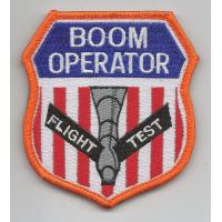 Wholesale Test Wing Boom Operator with Velcro Patch from china suppliers