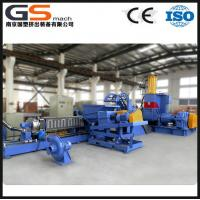Wholesale plastic+CaCO3 high filler masterbatch granules making machine on sale from china suppliers