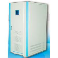 Wholesale GTZW - S10 - 2000KVA automatic voltage stabilizers , digital voltage regulator Three Phase from china suppliers