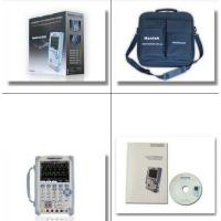 Buy cheap Brand new Hantek DSO1200 Digital Handheld Oscilloscope 200MHz 500MS/s 2 Channels from wholesalers