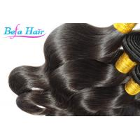 Wholesale Indian Human Hair Luxury Virgin Hair Can Be Permed Steam Processed from china suppliers