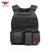 Wholesale Multi-functional Tactical Plate Carrier / outdoor Rapid Assault Vest from china suppliers