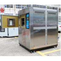 Quality High And Low Temperature Humidity Chamber Thermal Shock Test Chamber for sale