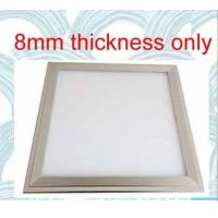Wholesale LED Panel super slim 8mm thickness surface mounted recessed from china suppliers