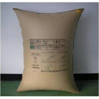 Wholesale 500 X 1000mm Inflatable Paper Dunnage Air Bag For Container Safety from china suppliers