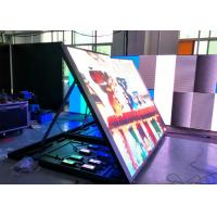 Wholesale IP65 P10 big advertising RGB LED Screen Display CE  RoHS  FCC  ISO certificate from china suppliers