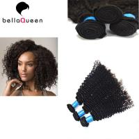 Wholesale Black Color Cheap 100% Natural Burmese Unprocessed Virgin Human Hair In Wavy from china suppliers