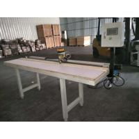 Quality Automatic stapling machine for tilt rod  with servo/computer set for sale