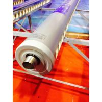 Wholesale Standard 60 Tubes Round Manifold Solar Vacuum Tube Water Heater For Shower from china suppliers