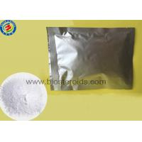 Wholesale Male White Powders Testosterone Steroid Hormone Mesterolone For Muscle Strength from china suppliers