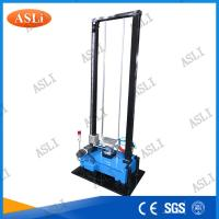 Wholesale SS Series Acceleration Mechanical Shock Test Machine / Impact Test Machine from china suppliers