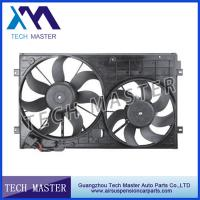 Wholesale OEM 1TD121203A Car Electric Cooling Fan Dual Fan For VW DC 12V 1 Year Warranty from china suppliers