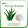 Buy cheap Nutritional Ingredients Aloe Vera Gel Powder from wholesalers