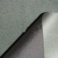 Wholesale PU Clear Coated Fabric, Made of 600D Polyester, Used for Bag and Tents from china suppliers