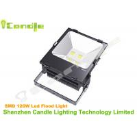 Wholesale Super Bright High Power Led Flood Lights DC 33V - 40V , 120w Led Floodlight from china suppliers