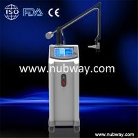 Wholesale co2 fractional laser for skin renewal from china suppliers